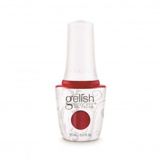 Gelish ICE QUEEN ANYONE? - Copper Shimmer 15 ml.