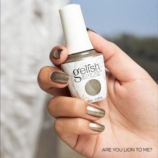 Gelish Shes A Natural Preorder!