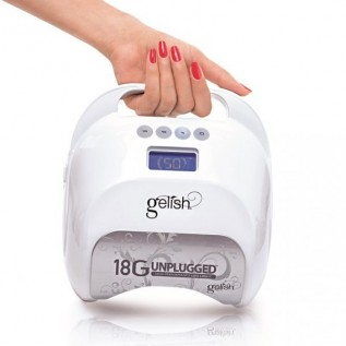 Artificial nail remover 480 ml .