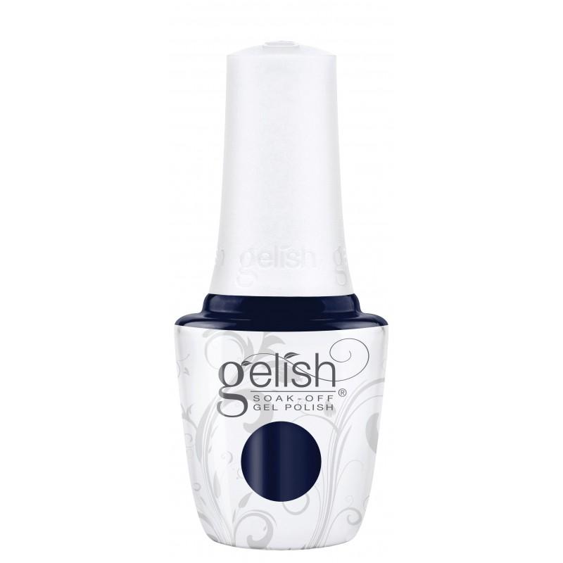 Gelish Gel Polish Laying Low 15 ml.