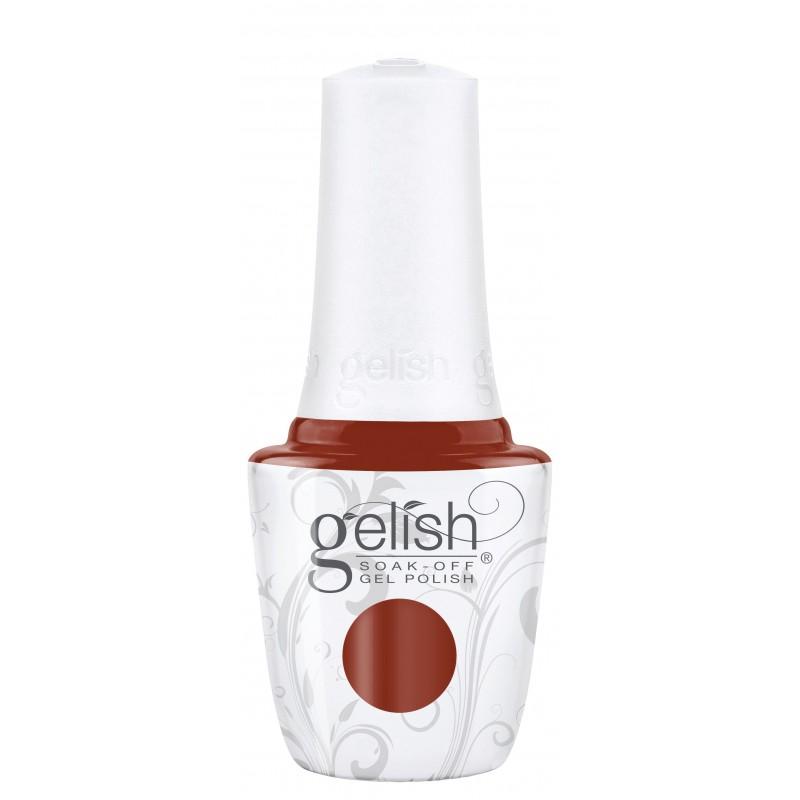 Gelish Gel Polish Afternoon Escape 15 ml.