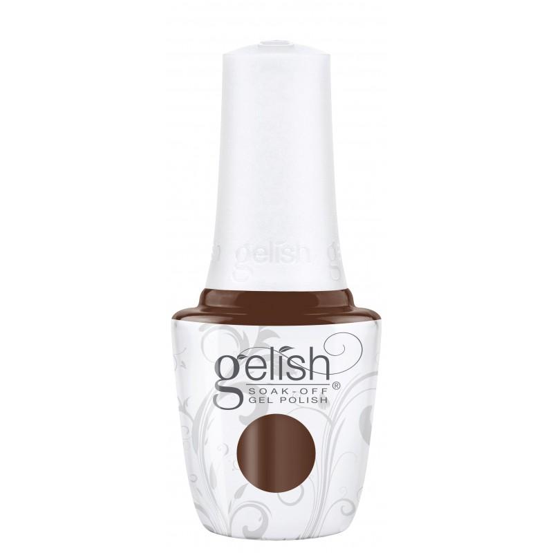 Gelish Gel Polish Totally Trailblazing 15 ml.