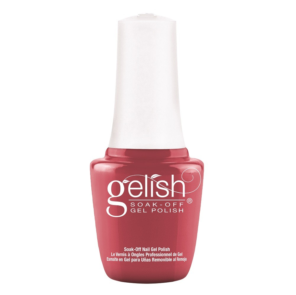 Gelish Gel Polish 9 ml.