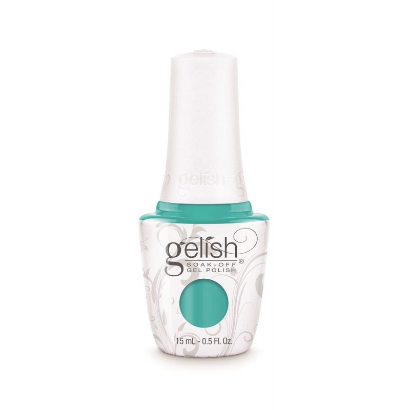 Gelish PolyGel light pink