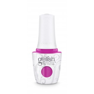 Gelish A Kiss From Marilyn 15 ml. Preorder!