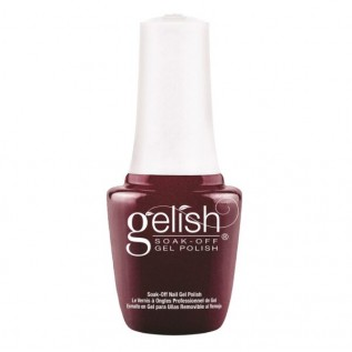 Gelish Art Form Gel Pastel Blue